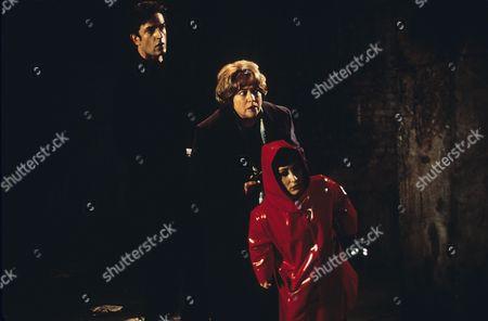 Rupert Everett, Kathy Bates, Meredith Eaton