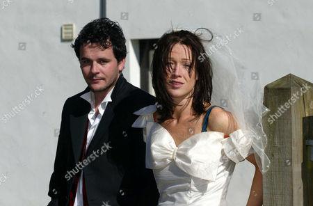 Editorial photo of The Honeymooners - 2003