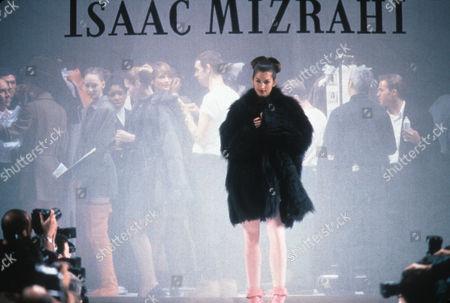 Editorial photo of Unzipped - 1995