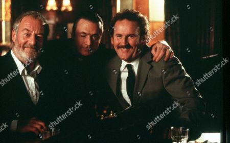 Bernard Hill, Patrick Bergin, Colm Meaney