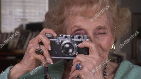 Stock Image of Ruth Gruber