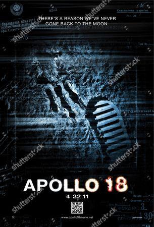 Editorial picture of Apollo 18 - 2011
