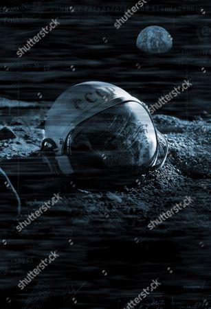 Editorial image of Apollo 18 - 2011