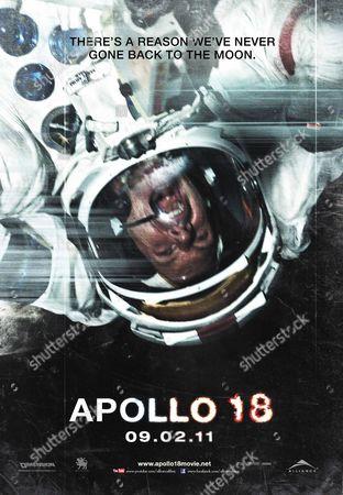 Stock Picture of Apollo 18 (2011)