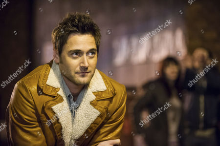 Stock Picture of Ryan Eggold