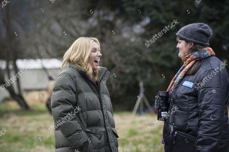 Toni Collette, Megan Griffiths