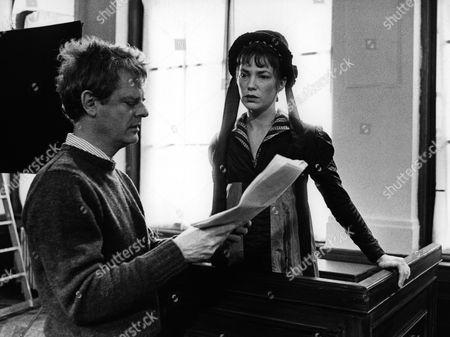 Paul Morrissey, Jane Birkin