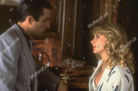 Stock Image of Andy Garcia, Rosanna Arquette