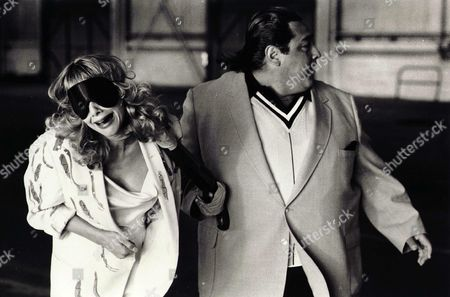Editorial image of Eight Million Ways To Die - 1986