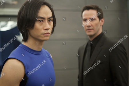 Editorial picture of Man Of Tai Chi - 2013