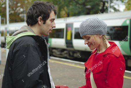 Ralf Little, Anne Marie Duff