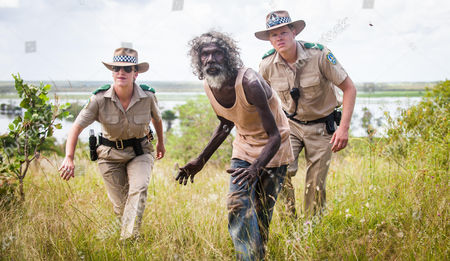 Editorial photo of Charlie's Country - 2013