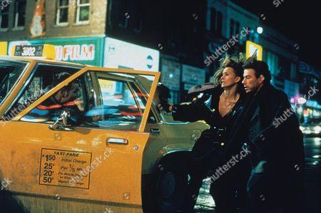 Natasha Henstridge, Jean-Claude Van Damme