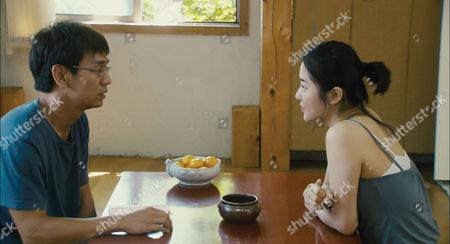 Tae-Woo Kim, Ji-Won Uhm