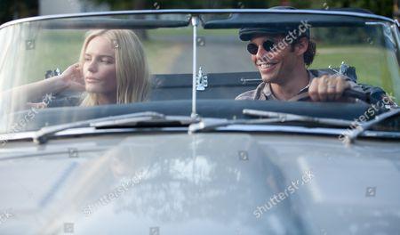 Kate Bosworth, James Marsden
