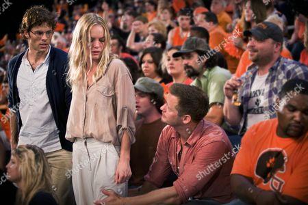 Kate Bosworth, James Marsden, Alexander Skarsgard