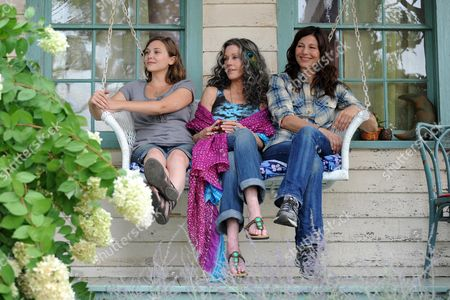 Elizabeth Olsen, Jane Fonda, Catherine Keener
