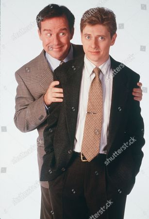 Phil Hartman, Dave Foley