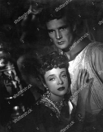 Micheline Presle, Georges Marchal
