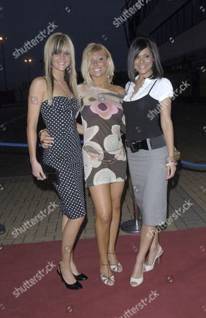 CLEA - Aimee Kearsley, Lynsey Brown and Emma Beard