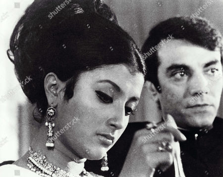 Aparna Sen, Zia Mohyeddin