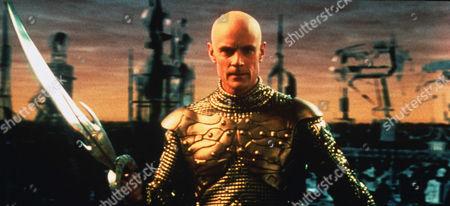 Editorial photo of Lawnmower Man 2 - Beyond Cyberspace - 1996