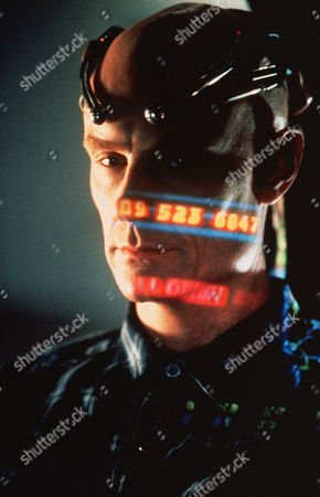 Editorial picture of Lawnmower Man 2 - Beyond Cyberspace - 1996