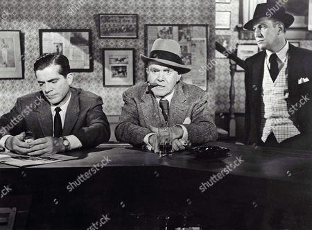 Dana Andrews, Thomas Mitchell, Vincent Price