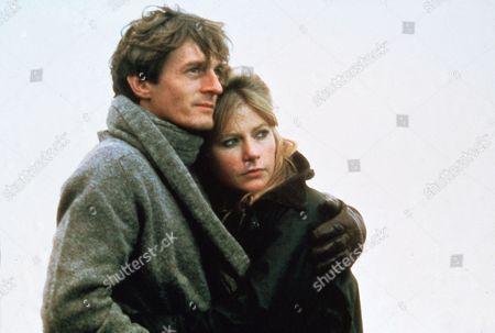 Nigel Havers, Felicity Dean