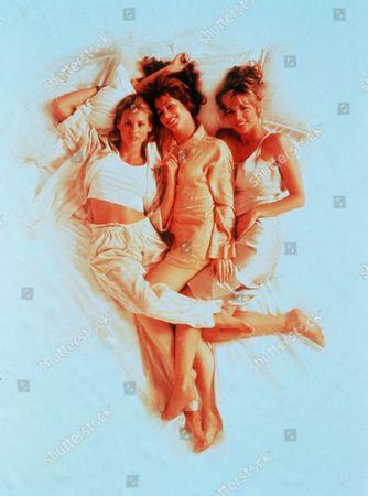 Cynthia Stevenson, Dana Delany, Kim Cattrall