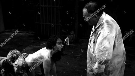 Editorial picture of Human Centipede II - 2011
