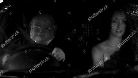 Laurence Harvey, Ashlynn Yennie