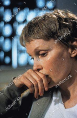 Stock Photo of Mia Farrow