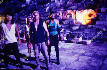 Editorial picture of Mortal Kombat - Annihilation - 1998