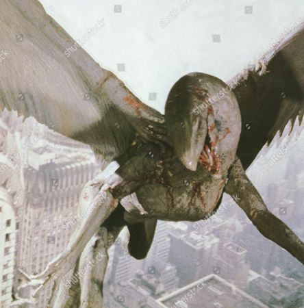 Q, The Winged Serpent (1982)