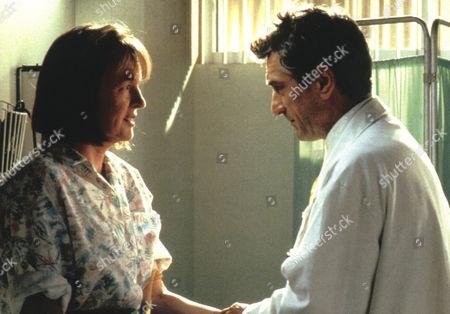 Diane Keaton, Robert De Niro