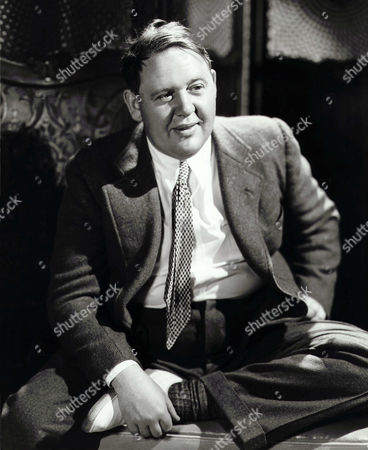 Editorial image of Charles Laughton