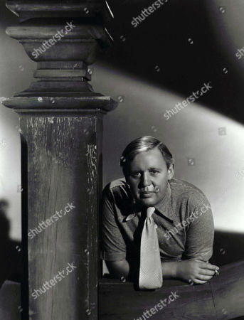 Editorial photo of Charles Laughton