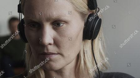 Stock Image of Ellen Dorrit Petersen