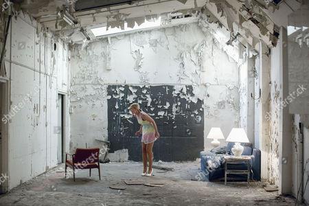 Stock Photo of Ellen Dorrit Petersen
