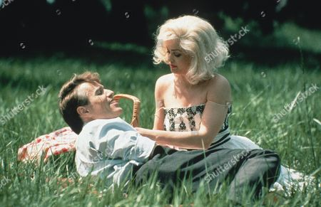 Editorial image of Marilyn & Bobby - Her Final Affair - 1993