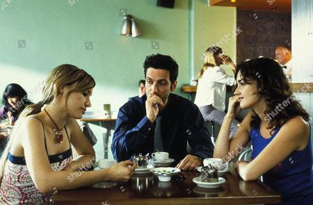 Natalia Verbeke, Ernesto Alterio, Paz Vega