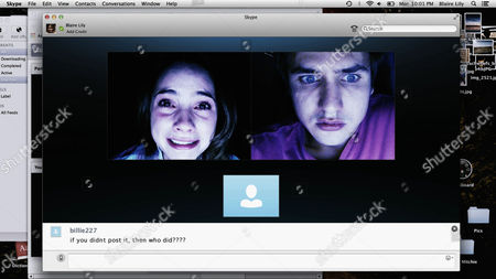 Editorial image of Unfriended - 2014