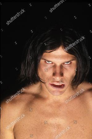 Stock Image of Bret Roberts