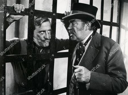 Kirk Douglas, Jack Elam