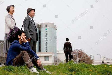Tokyo Family / Tokyo Kazoku (2013)