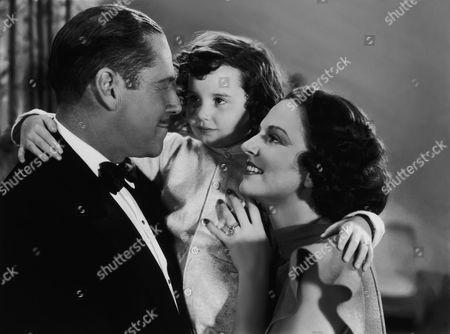 Jack Holt, Cora Sue Collins, Fay Wray