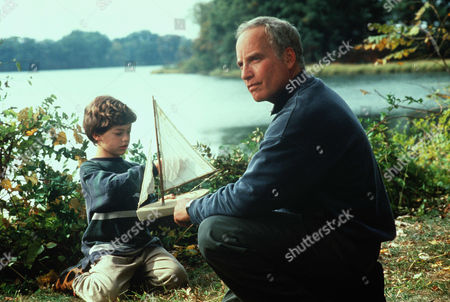 Ben Faulkner, Richard Dreyfuss