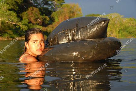 Editorial photo of Sin Nombre - 2009