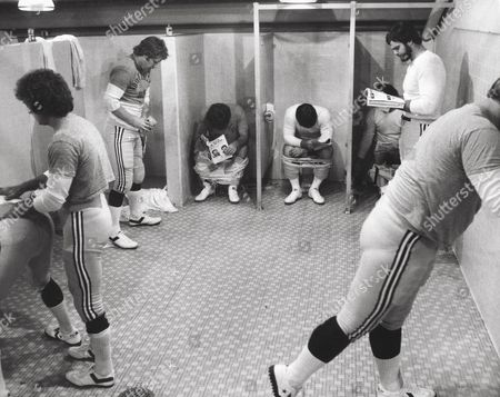 North Dallas Forty (1979)
